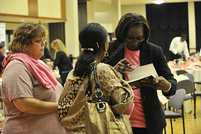 27940 Women of Color Luncheon 2011