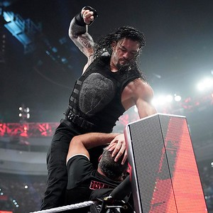 Roman Reigns - Digitals / Extreme Rules 2019