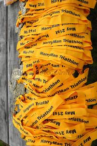 2011 HarryMan Triathlon