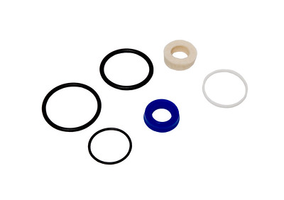 MASSEY FERGUSON 230 240 340 362 4220 SERIES POWER STEERING RAM SEAL KIT