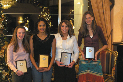 HS Awards Dinner 2005
