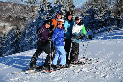 Photos on the Slopes  2-13-15