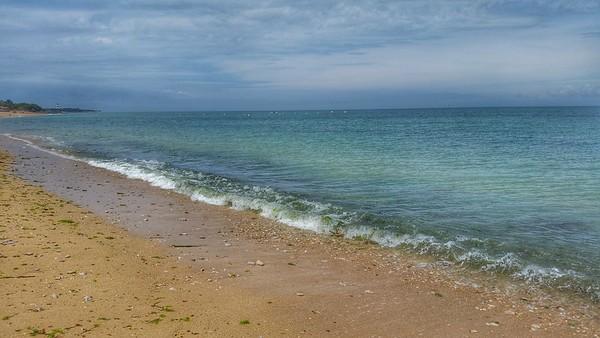 Coté plages