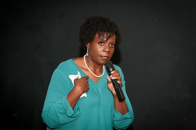 Jamila E. Taylor for City Council - Federal Way - 2019