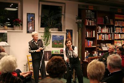 Susan Muhlack & Astrid Graf
