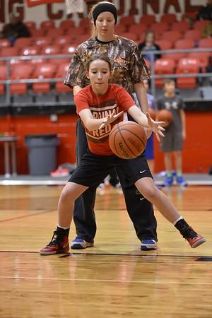 West Texas Basketball Academy