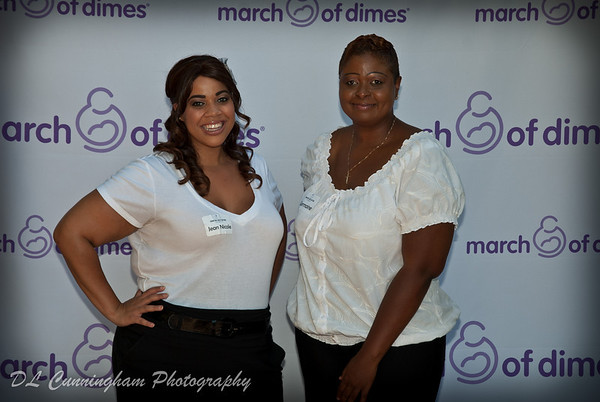 March Of Dimes Signature Chef's Auction Guests, 2011