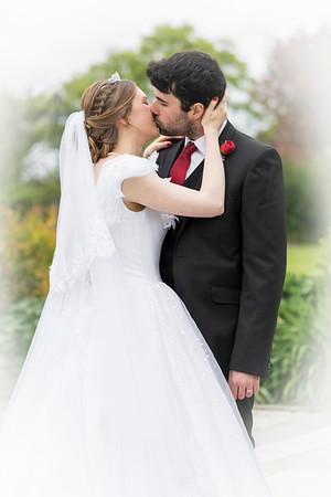 Erik & Laura