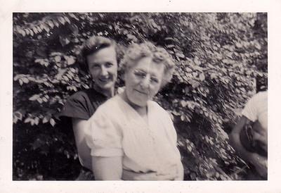 John's Grandparents