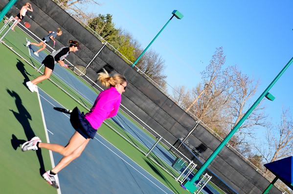 Amarillo National Tennis Center