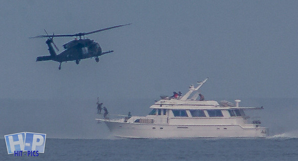 NAVY SEAL & FRIENDS PRACTICE DAY SEPT 2014