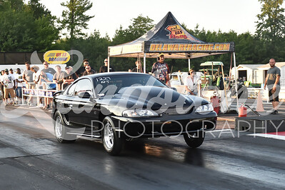 U.S. 13 Dragway July 12, 2019