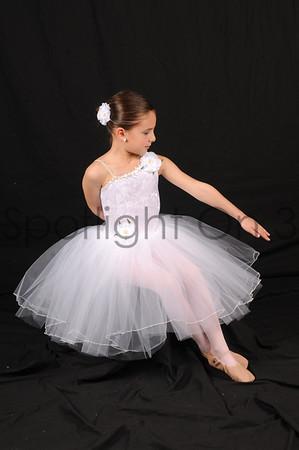 Thursday at SBPS - Ballet I, Ms. Sioned
