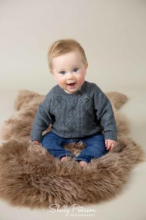 Cooper 5 months