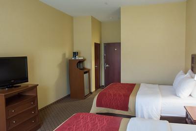 NY333 rooms