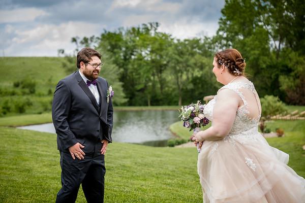 Mr. & Mrs. Rickmon