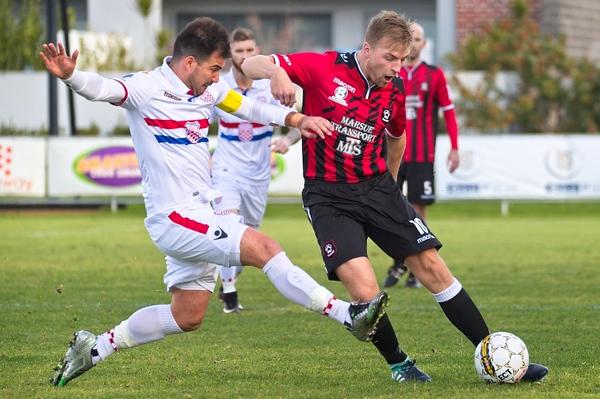 Armadale SC v Gwelup Croatia SC