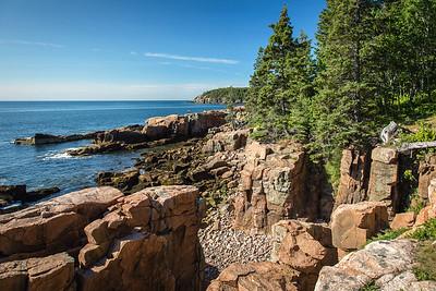 Mount Desert Island, Maine