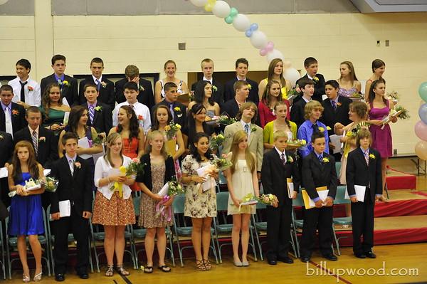CPS Graduation - 6/17/11