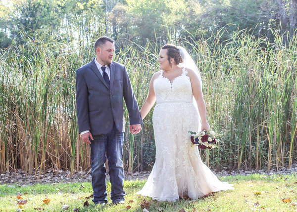 Pickens-Bennington Wedding