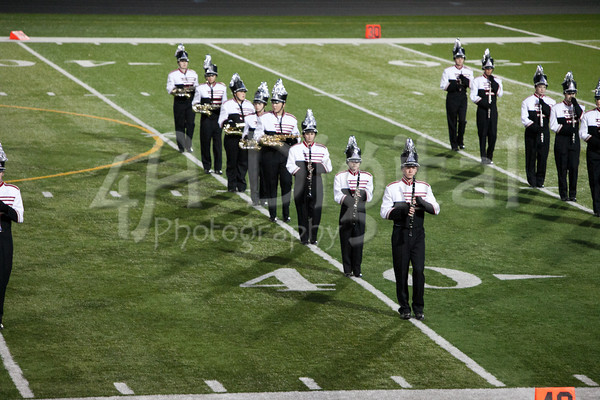 NP Marching Band - Urbandale