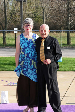 Relay for Life Gala - 4-25-09