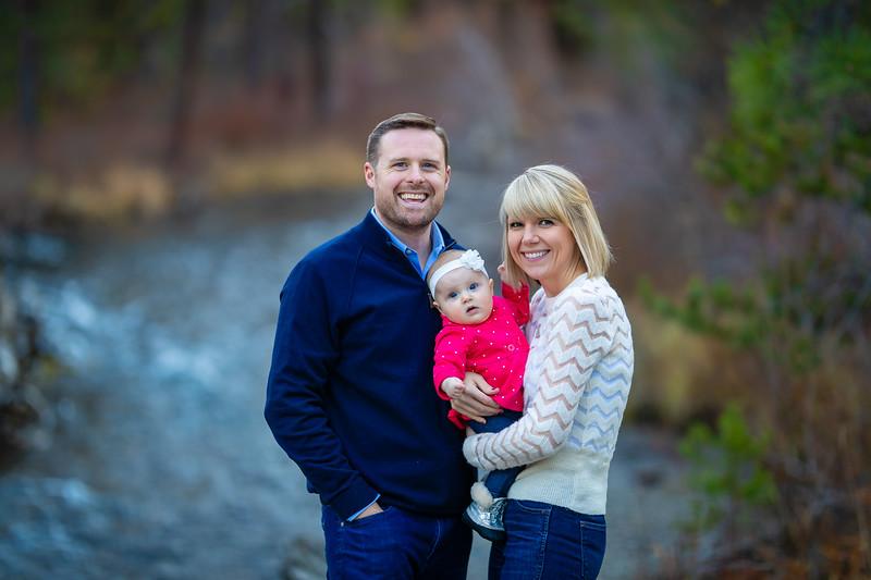 Creighton Family