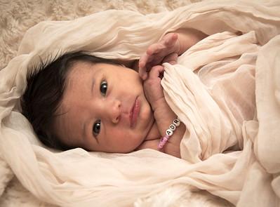 Adrea Newborn