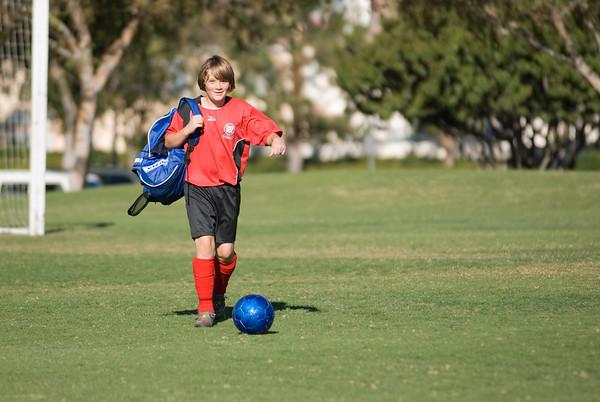 Irvine Soccer 2008