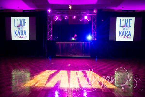 Kara Eisenstat Party Details