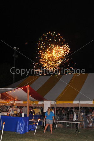 BUFFALO DAYS, La Moille, IL June 8-12, 2012
