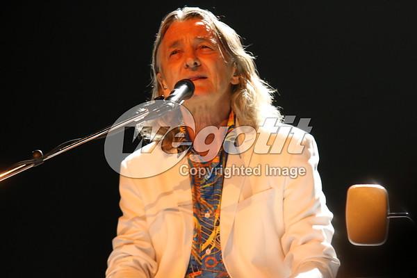 Roger Hodgson Antwerp live