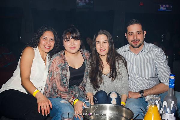 Sambuka Lounge Saturdays | 4-1-17