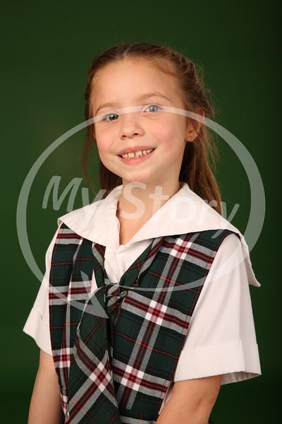1st Grade - Smelser 2014-15