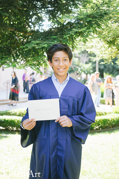 Josh's Northstar Graduation