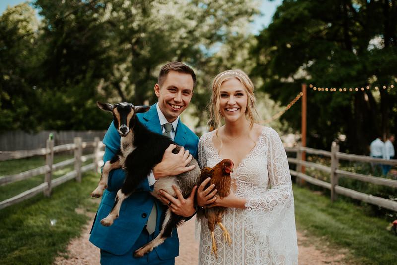 F&C Full Wedding Gallery