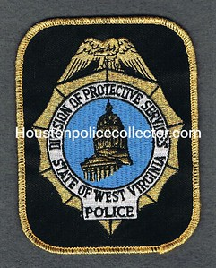 West Virginia Div of Protective Services