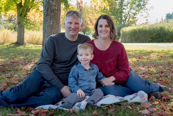 Graham Family
