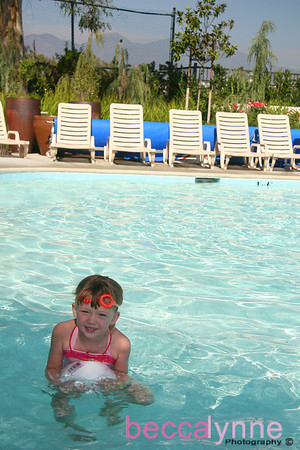 september 2009 swim lessons