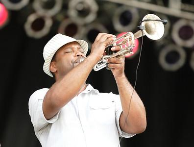 2013 Richmond Jazz Festival - J Tucker & The Krewe 8-10-13