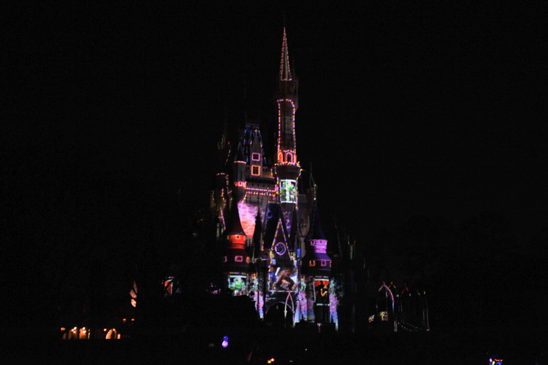 The Magic, The Memories, and You!