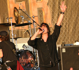 Slaughter - ROCKLAHOMA <br>July 2007<br>Photos by: Star