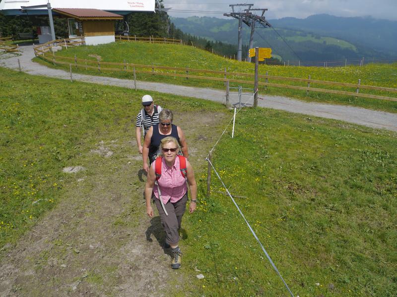 @RobAng 2013 / Bergspaziergang Hochybrig, Ibergeregg, Oberiberg, Kanton Schwyz, CHE, Schweiz, 1492 m ü/M, 2013/07/07 11:38:02