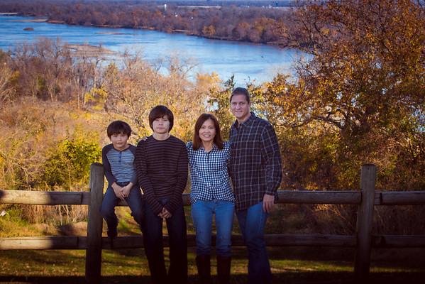 Jenny and Family