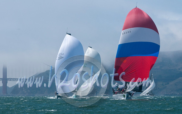 2011 Sailing