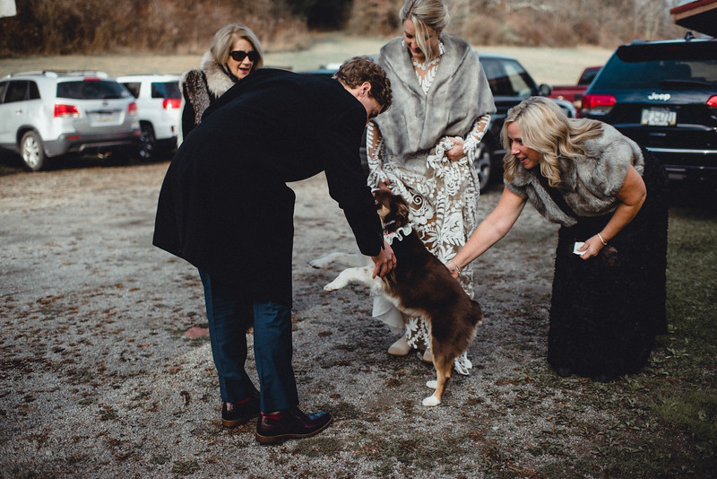Requiem Images - Luxury Boho Winter Mountain Intimate Wedding - Seven Springs - Laurel Highlands - Blake Holly -934.jpg