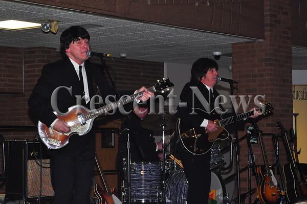 01-30-16 NEWS The Sweet Beats Concert