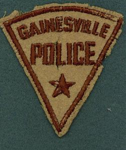 Gainesville Police