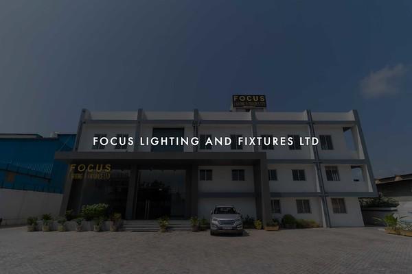 Focus Lighting & Fixtures Limited