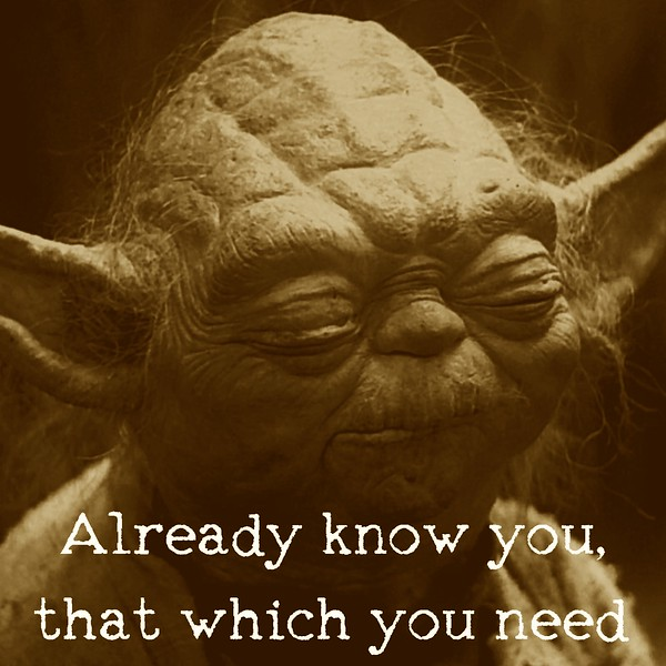 Already know you, that which you need.JPG